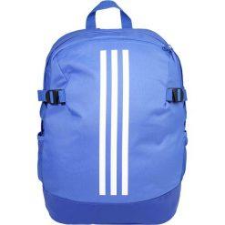 Adidas Performance POWER IV Plecak hirblue/hirblue/white. Niebieskie plecaki męskie adidas Performance. Za 149,00 zł.