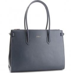 Torebka FURLA - Pin 977685 B BLS0 B30 Ardesia e. Niebieskie torebki klasyczne damskie Furla, ze skóry. Za 1610,00 zł.