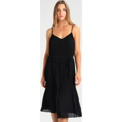 Sukienki hiszpanki: Abercrombie & Fitch Sukienka koktajlowa black beauty