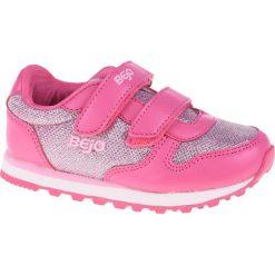 Buciki niemowlęce: BEJO Buty Dziecięce Princess Kids Fuxia/Pink r. 27