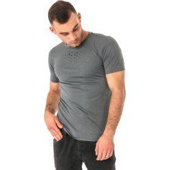 Asics Koszulka męska Stride Top szara r. M (1411980773). Szare koszulki sportowe męskie Asics, m. Za 99,00 zł.