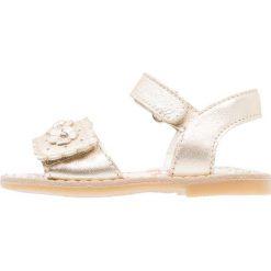 Primigi Sandały platino. Żółte sandały chłopięce Primigi, z materiału. Za 219,00 zł.