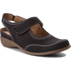 Rzymianki damskie: Sandały ARA – 12-32725-14 Blau