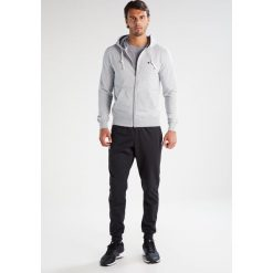 Bejsbolówki męskie: Champion HOODED FULL ZIP Bluza rozpinana light grey