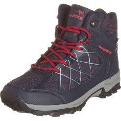 "Buty trekkingowe męskie: Buty trekkingowe ""Loop HI"" w kolorze granatowym"