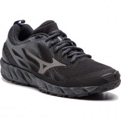 Buty MIZUNO - Wave Ibuki Gtx GORE-TEX J1GJ185949 Blk/Metals. Czarne buty do biegania męskie marki Camper, z gore-texu, gore-tex. W wyprzedaży za 379,00 zł.