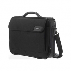Torby na laptopa: Samsonite Classic ICT Office Case+ 17,3″