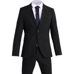 Selected Homme SHDNEWONE MYLOLOGAN SLIM FIT Garnitur black. Czarne garnitury Selected Homme, z elastanu. Za 749,00 zł.
