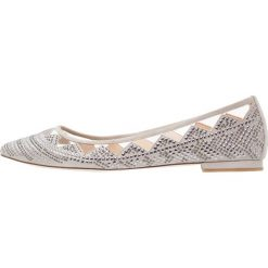 Buty damskie: Katy Perry THE HEISTA Baleriny grey