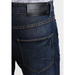 Jeansy męskie regular: Solid JOY STRETCH Jeansy Slim Fit blue