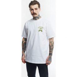 T-shirt Paddle Hard CK White. Białe t-shirty męskie marki Carhartt, s. Za 67,49 zł.