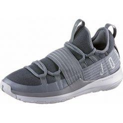 """Buty fitness męskie: Buty """"Jordan Trainer Pro"""" w kolorze szarym do koszykówki"""