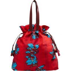 PS by Paul Smith WOMEN TOTE Torba na zakupy red. Czerwone shopper bag damskie PS by Paul Smith. W wyprzedaży za 809,50 zł.