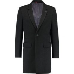 Płaszcze przejściowe męskie: Burton Menswear London PARTY Płaszcz wełniany /Płaszcz klasyczny black