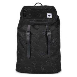 Plecaki męskie: The Pack Society Plecak Unisex Czarny