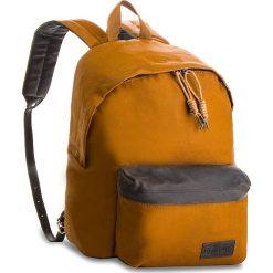 Plecak EASTPAK - Padded Pak'r EK620 Axer Brown 28P. Brązowe plecaki damskie Eastpak, z materiału, sportowe. W wyprzedaży za 349,00 zł.