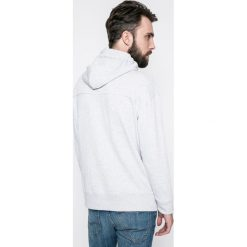 Lee - Bluza. Brązowe bluzy męskie rozpinane marki SOLOGNAC, m, z elastanu. W wyprzedaży za 179,90 zł.