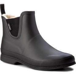 Kalosze TRETORN - Eva Classic Winter 473210 Black 10. Czarne buty zimowe damskie Tretorn, z kauczuku. Za 359,00 zł.