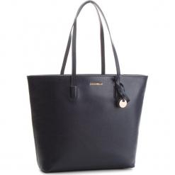 Torebka COCCINELLE - CF5 Clementine E1 CF5 11 03 01 Bleu B11. Niebieskie torebki klasyczne damskie marki Coccinelle, ze skóry. W wyprzedaży za 919,00 zł.