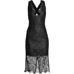 Sukienki hiszpanki: Topshop Sukienka koktajlowa black