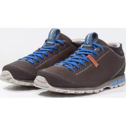 Aku BELLAMONT AIR Obuwie hikingowe brown/blue. Brązowe buty skate męskie marki Aku, z gumy, outdoorowe. Za 549,00 zł.