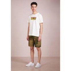 T-shirty męskie z nadrukiem: Zadig & Voltaire TIMOR MALIBU Tshirt z nadrukiem blanc