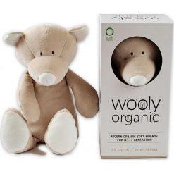 Przytulanki i maskotki: Classic Teddy, Miś przytulanka organiczna, 43 cm (WOR00011)