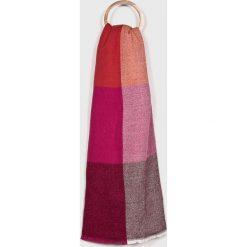 Medicine - Chusta Basic. Różowe chusty damskie MEDICINE, z dzianiny. W wyprzedaży za 55,90 zł.