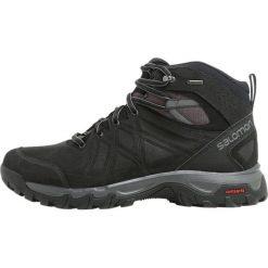 Buty trekkingowe męskie: Salomon EVASION 2 MID LTR GTX Buty trekkingowe magnet/phantom/quiet shade