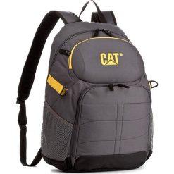Plecaki męskie: Plecak CATERPILLAR – Ben 83316 Black/Anthracite