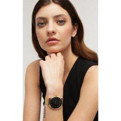 CHPO NANDO Zegarek goldcoloured. Żółte, analogowe zegarki damskie CHPO. Za 299,00 zł.