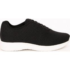 Vagabond - Buty Cintia. Czarne buty sportowe damskie marki Vagabond, z gumy. W wyprzedaży za 239,90 zł.