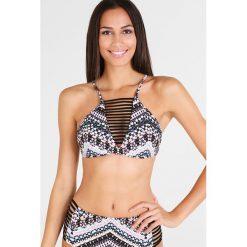 Bikini: Seafolly INDIANSUMMER HIGH NECK TANK  Góra od bikini black