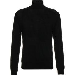 Armani Exchange Sweter black. Czarne swetry klasyczne męskie Armani Exchange, l, z materiału. Za 479,00 zł.