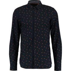 Koszule męskie na spinki: Blend SLIM FIT Koszula black