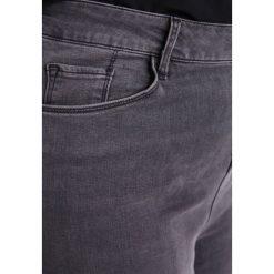 New Look Curves SHAPER Jeans Skinny Fit black. Szare rurki damskie New Look Curves. W wyprzedaży za 125,40 zł.