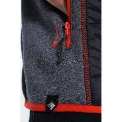 Kurtki trekkingowe męskie: Regatta ANDRESON III Kurtka Outdoor dark blue/orange