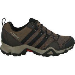 Buty trekkingowe męskie: Adidas Buty męskie AX2R brązowe r. 44 (BB1981)