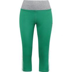 Spodnie dresowe damskie: Harry Potter Slytherin Spodnie dresowe zielony/szary melanż