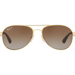 Okulary przeciwsłoneczne męskie: Ray-Ban - Okulary RB3549