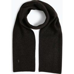 Polo Ralph Lauren - Szalik męski, szary. Szare szaliki męskie Polo Ralph Lauren, z wełny. Za 359,95 zł.