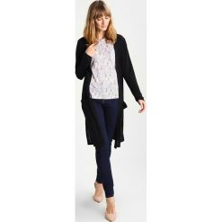 Kardigany damskie: Cream MANDY CARDIGAN Kardigan pitch black