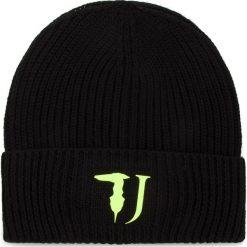 Akcesoria męskie: Czapka TRUSSARDI JEANS - Hat Knitted Framis Logo 57Z00080 K299