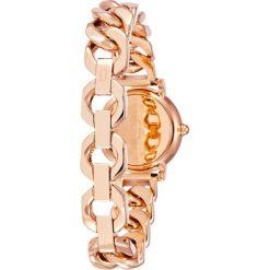 Marc Jacobs CLASSIC Zegarek rosegoldcoloured. Czerwone, analogowe zegarki damskie Marc Jacobs. Za 1049,00 zł.