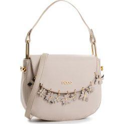 Torebka NOBO - NBAG-E3100-C004 Beżowy. Brązowe torebki klasyczne damskie marki Nobo, ze skóry ekologicznej, duże. W wyprzedaży za 129,00 zł.