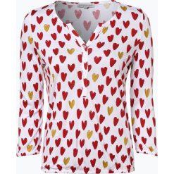 Munich Freedom - T-shirt damski, beżowy. Brązowe t-shirty damskie Munich Freedom, xxl, z nadrukiem. Za 179,95 zł.
