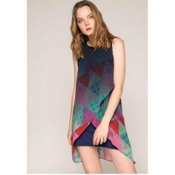 Sukienki: Desigual – Sukienka