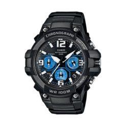 Zegarki męskie: Casio Collection MCW-100H-1A2VEF - Zobacz także Książki, muzyka, multimedia, zabawki, zegarki i wiele więcej