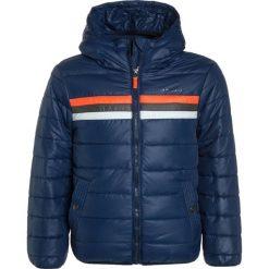 Tumble 'n dry BANKY Kurtka zimowa kings blue. Niebieskie kurtki chłopięce zimowe marki Retour Jeans, z bawełny. W wyprzedaży za 207,20 zł.