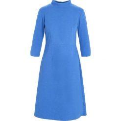 Sukienki: Niebieska Sukienka Chorus